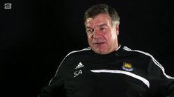 Sam Allardyce FTBPro Interview 1