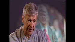 Arsene Wenger - LMA School of Football Management Interview 1