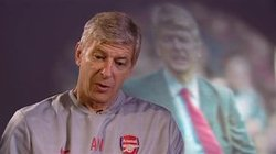 Arsène Wenger - LMA School of Football Management 2