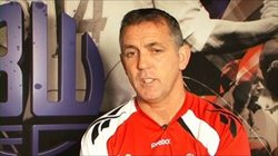 Owen Coyle - Yahoo! Interview 1