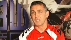 Owen Coyle - Yahoo! Interview 2