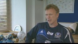 David Moyes - LMA School of Football Management Interview