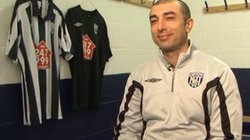 Roberto Di Matteo - Yahoo! Interview 1