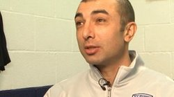 Roberto Di Matteo - Yahoo! Interview 2