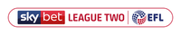 sky bet league two