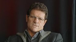 Fabio Capello - LMA School of Football Management 3