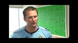 Simon Grayson - Yahoo! Interview 1