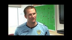 Simon Grayson - Yahoo! Interview 3