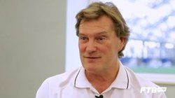 Glenn Hoddle FTBPro Interview 1