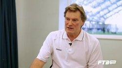 Glenn Hoddle FTBPro Interview 2