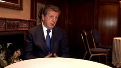 Roy Hodgson - Yahoo! Interview 3