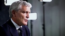 Mark Hughes - BT Sport Interview