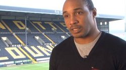 Paul Ince - Yahoo! Interview 1