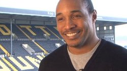 Paul Ince - Yahoo! Interview 3
