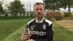 LG Performance of the Week Award - Birmingham City