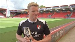 LG Performance of the Week Award - AFC Bournemouth
