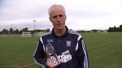 LG Performance of the Week - Ipswich Town