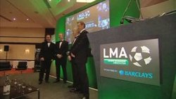 LMA Business Partners