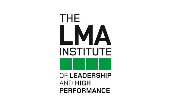 LMA INSTITUTE OF LEADERSHIP AND HIGH PERFORMANCE