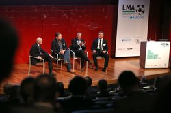 LMA Annual Management Conference 2014