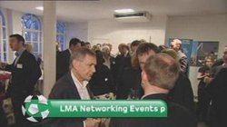 LMA Networking Events