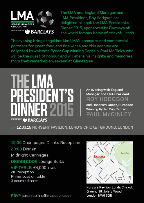 Presidents dinner invite2