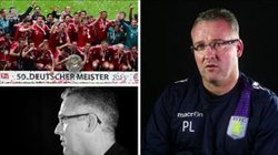 Paul Lambert FTBPro Interview 3