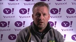 Paul Lambert - Yahoo! Interview 2