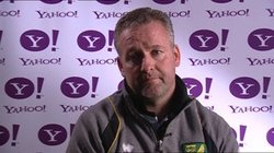 Paul Lambert - Yahoo! Interview 3