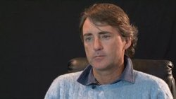 Roberto Mancini - Yahoo! Interview 2
