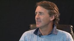 Roberto Mancini - Yahoo! Interview 3