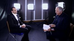 Roberto Martinez - BT Sport Interview