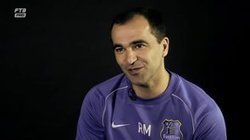Roberto Martinez FTBPro Interview 1