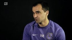 Roberto Martinez FTBPro Interview 2