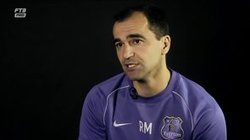 Roberto Martinez FTBPro Interview 4