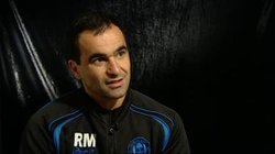 Roberto Martinez - Yahoo! Interview 3
