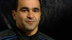 Roberto Martinez - Yahoo! Interview 4