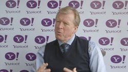Steve McClaren - Yahoo! Interview