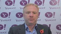 Alex McLeish - Yahoo! Interview