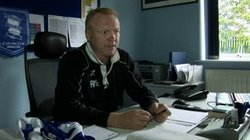 Alex McLeish - Yahoo! Interview 3