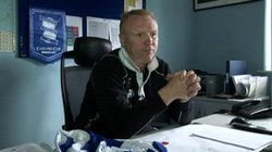 Alex McLeish - Yahoo! Interview 5