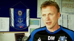 David Moyes - Yahoo! Interview 3