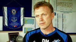 David Moyes - Yahoo! Interview 4
