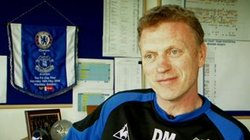 David Moyes - Yahoo! Interview 5