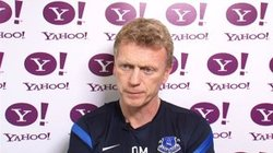 David Moyes - Yahoo! Interview 2