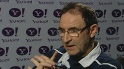 Martin O'Neill - Yahoo! Interview 3
