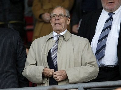 League Managers Association THE INSIDER: PETER COATES