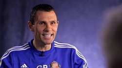Gus Poyet - BT Sport Interview