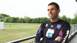 Gus Poyet - Yahoo! Interview 1