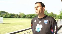 Gus Poyet - Yahoo! Interview 2